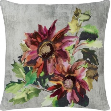 DESIGNERS GUILD - Indian Sunflower Grande Berry Cushion