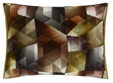 DESIGNERS GUILD - Maurier Ochre Cushion