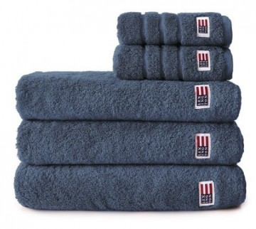 LEXINGTON - Original Towel Midnight Blue