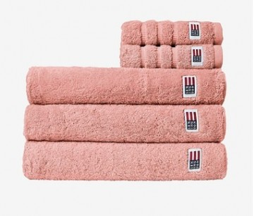 LEXINGTON - Original Towel Misty Rose